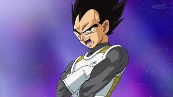 Dragon Ball Super épisode 35