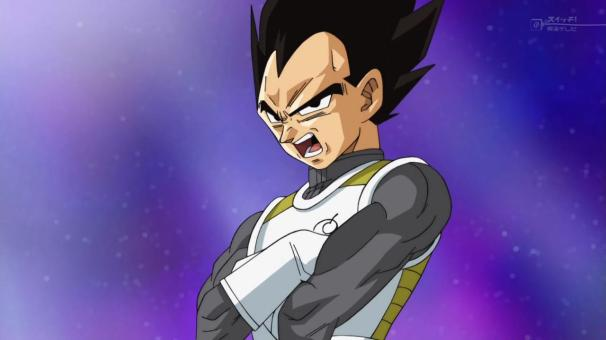 Dragon Ball Super épisode 35