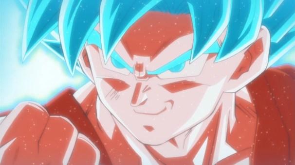 Dragon Ball Super épisode 40