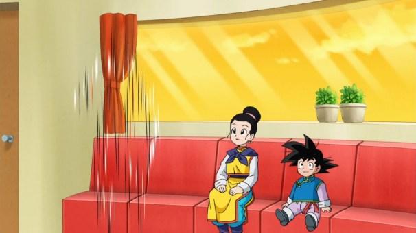 Dragon Ball Super - 042