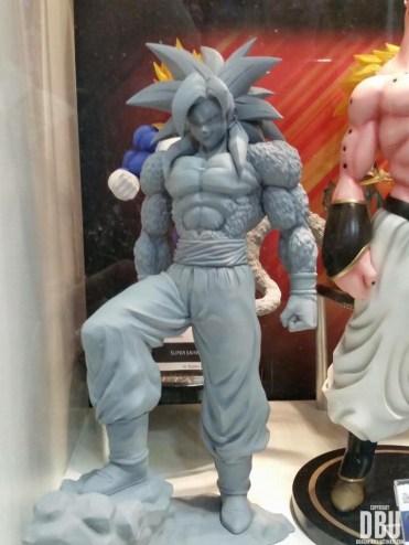 Figuarts Zero - Son Gokou Super Saiyan 4