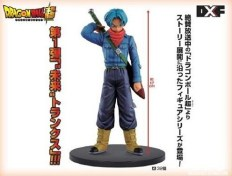 DXF ~The Super Warriors~ vol. 1