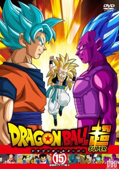 DVD 15 (Arc Champa)