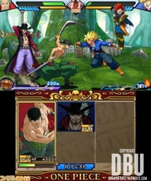 dragon-ball-z-extreme-butouden-one-piece-dai-kaizoku-colosseum-1