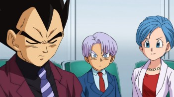 Dragon Ball Super épisode 069