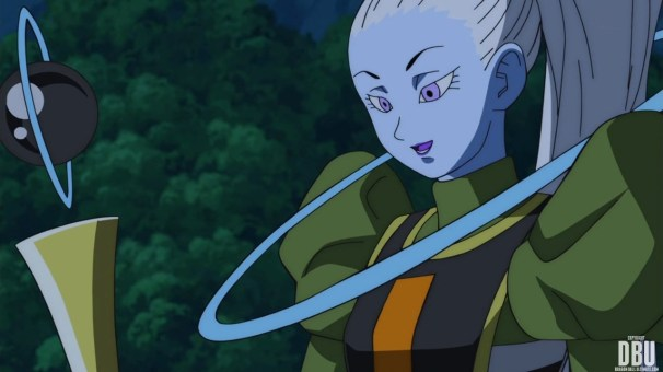Dragon Ball Super Episode 072