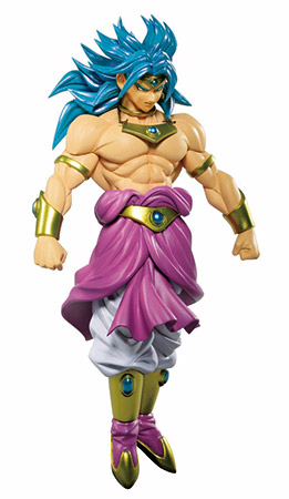 Broly Super Saiyan (Jun Satō)