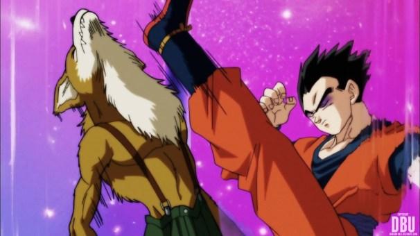 Dragon Ball Super épisode 80
