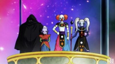 Les dieux de l'Univers 11