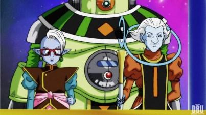 Les dieux de l'Univers 3