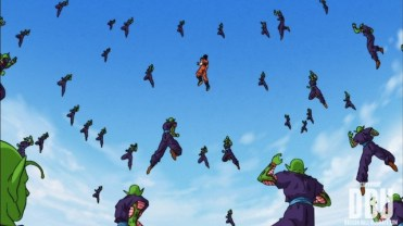 La technique de clonage de Piccolo