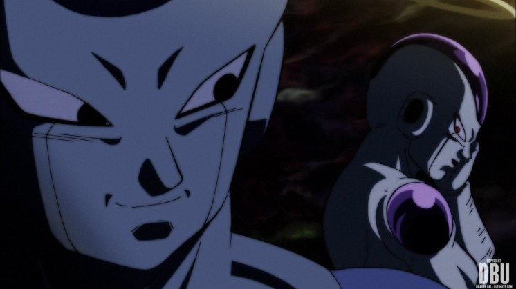 Dragon Ball Super épisode 096