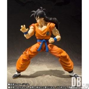 Dragon Ball Z S.H.Figuarts - Yamcha