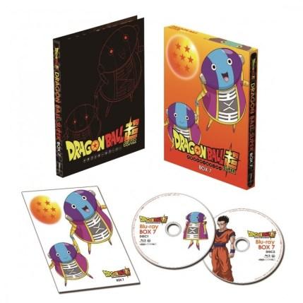 Dragon Ball Super Box 7