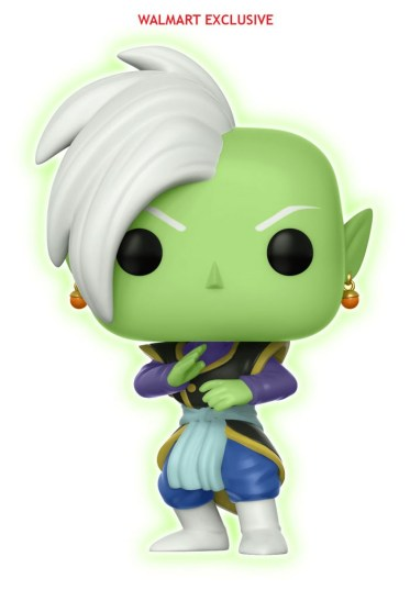 Zamasu version exclusive - Funko POP