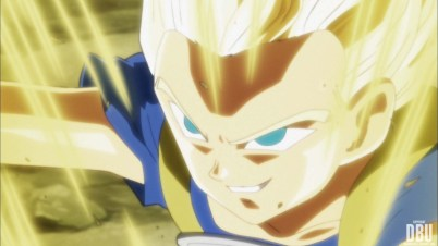 Dragon Ball Super épisode 112