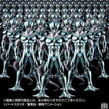 Metal Coola (Set de 100)