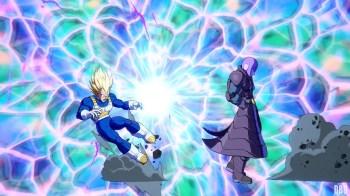 Hit dans Dragon Ball FighterZ