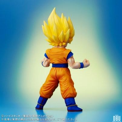 Son Gokū Super Saiyan - Deforeal