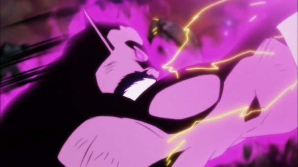 Dragon Ball Super épisode 126