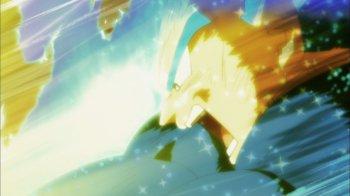 Dragon Ball Super épisode 126