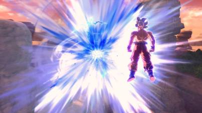 Dragon Ball Xenoverse 2 : Extra Pack 2