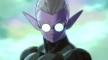 Fu dans Dragon Ball Xenoverse 2