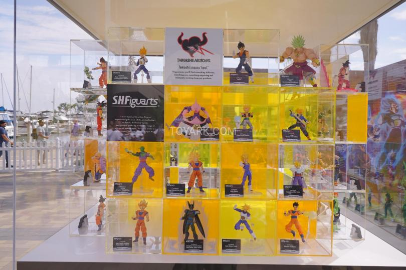 SDCC-2018-SH-Figuarts-Dragon-Ball-Event-074