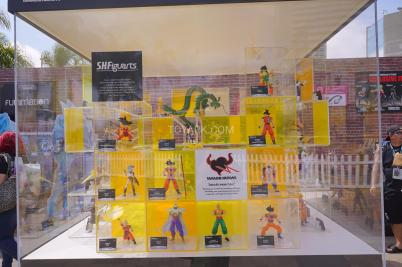 SDCC-2018-SH-Figuarts-Dragon-Ball-Event-089