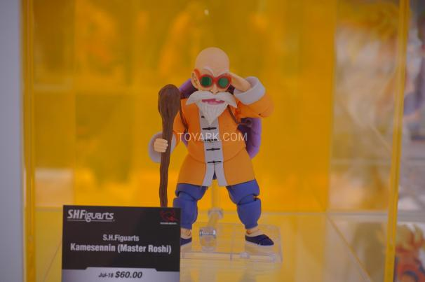 SDCC-2018-SH-Figuarts-Dragon-Ball-Event-096