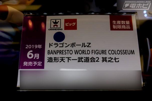 BWFC vol. 7 : Son Gokū