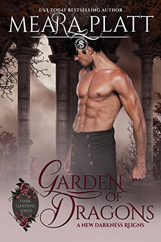 Garden of Dragons (Dark Gardens Series Book 3)