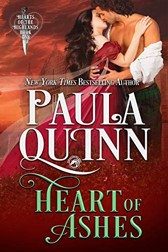 Heart of Ashes (Hearts of the Highlands Book 1)