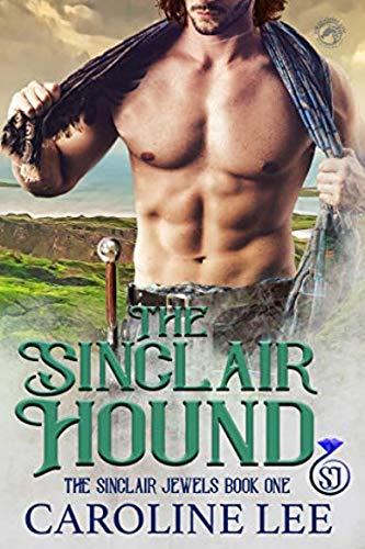 The Sinclair Hound (The Sinclair Jewels Book 1)