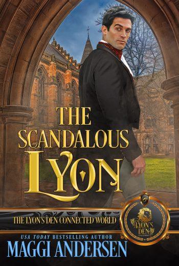 The Scandalous Lyon high res