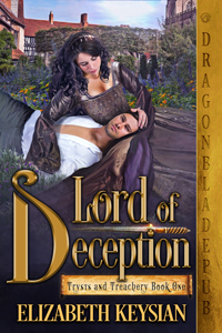 Lord of Deception ____________ (Trysts and Treachery Book 1)