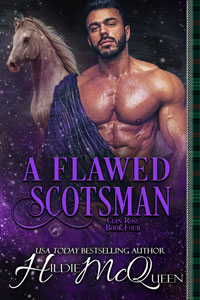 A Flawed Scotsman (Clan Ross Book 4)