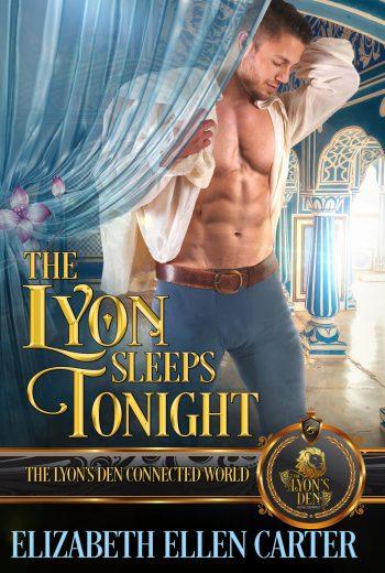The Lyon Sleeps Tonight high res