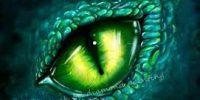 Evelyn Dragon Eye