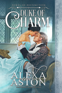 Duke of Charm (Dukes of Distinction Book 2)