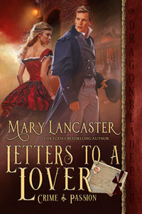 Letters to a Lover (Crime & Passion Book 2)