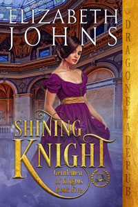 Shining Knight (Gentlemen of Knights Book 5)