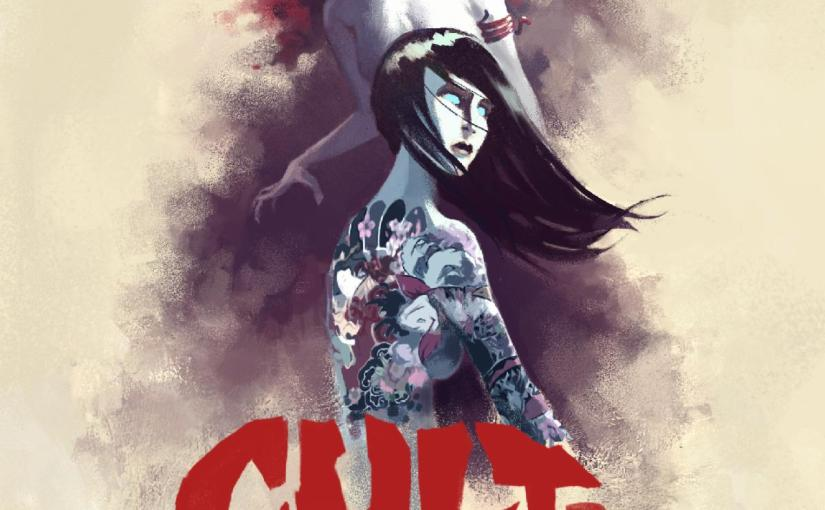 Cult of Dracula Acquired By Source Point Press