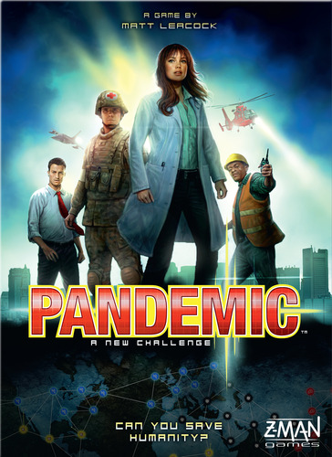 pandemic new cover