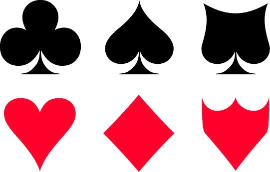 Designer Bridge Playing Cards