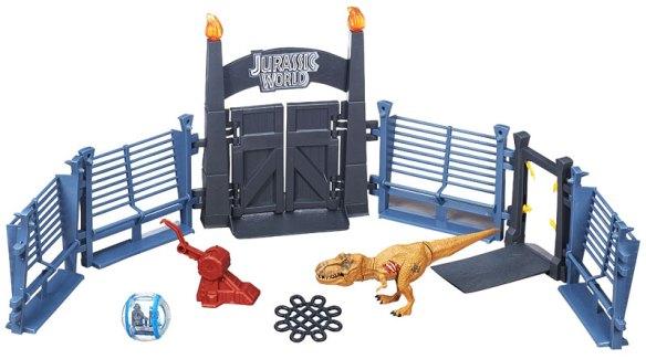 jurassic-world-tyrannosaurus-rex-lockdown-playset-hasbro-toys-4