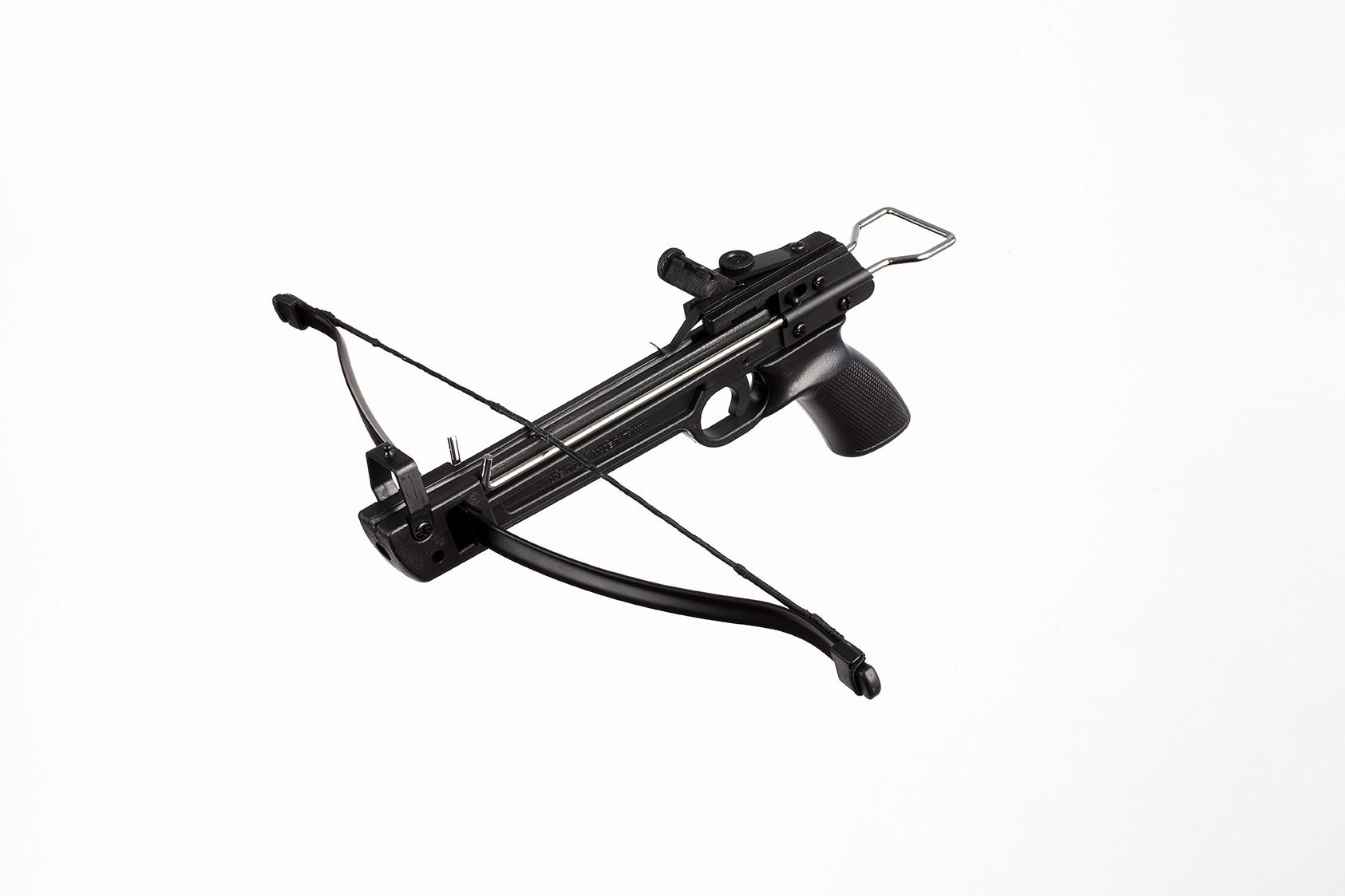 Pistol Crossbow