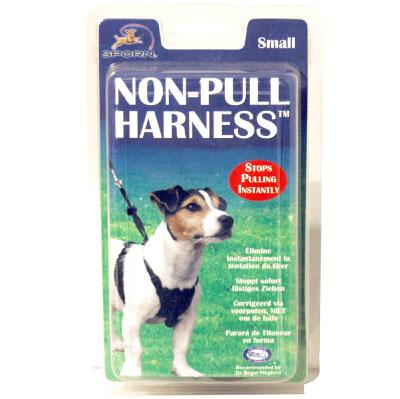 Non Pull Dog Harness