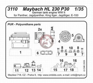 P30 Engine Diagram | prandofacilco