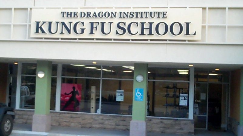 Wing Chun Kids